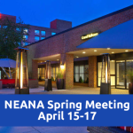 NEANA Spring Meeting Registration Now Open
