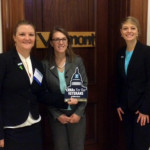 VTANA Members on Capitol Hill